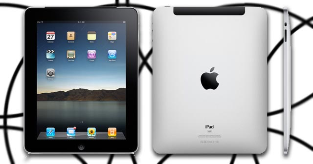 Possibilities of USB Port with iPad 2 Rumor