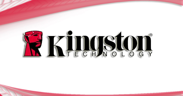 Kingston 2011 CEO's USB Prediction