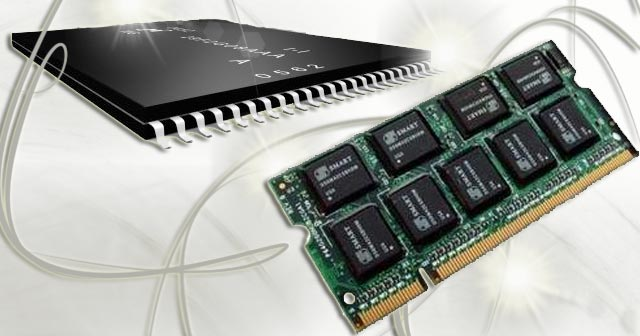 DRAM NAND prices fall for 2011