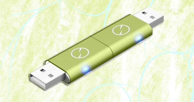 iTwin USB File Sharing