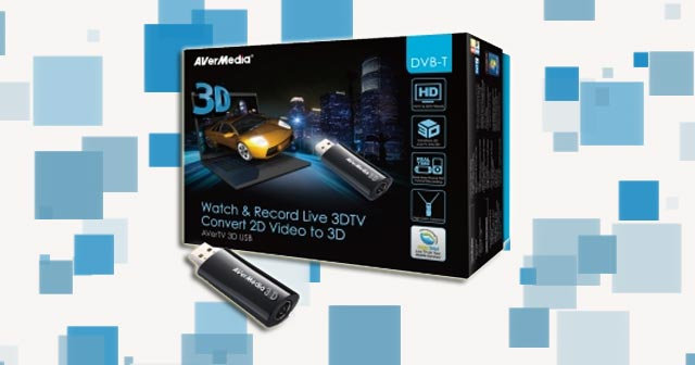 AverMedia-3D-TV-USB-Tuner
