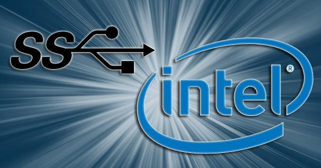 Intel's USB 3.0 Panther Point Chipsets