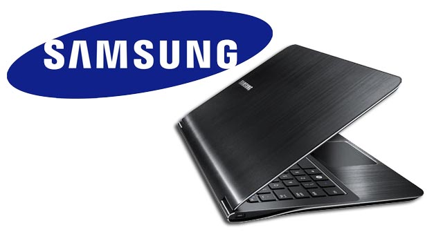 Samsung Sens 9 Series USB 3.0 notebook