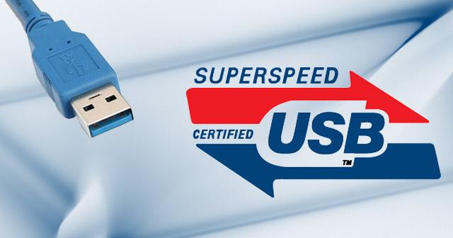USB-IF USB 3.0 Certification