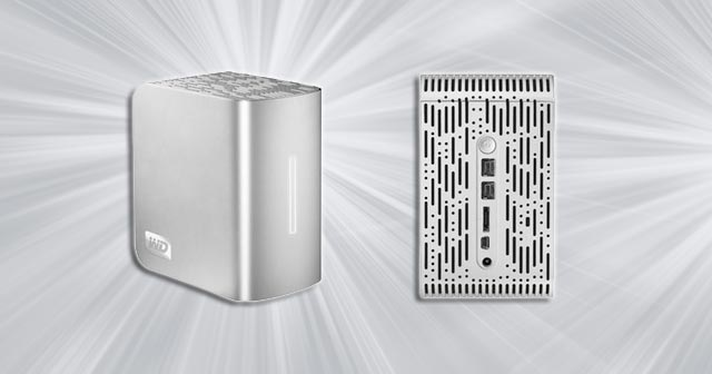 Western Digital 6TB USB 2.0 External Hard Drive