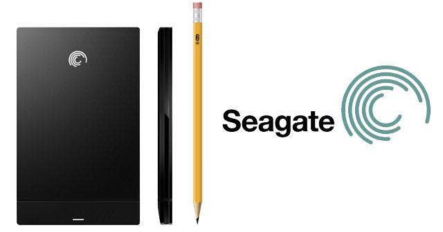 Seagate GoFlex Slim USB 3.0 Hard Drive