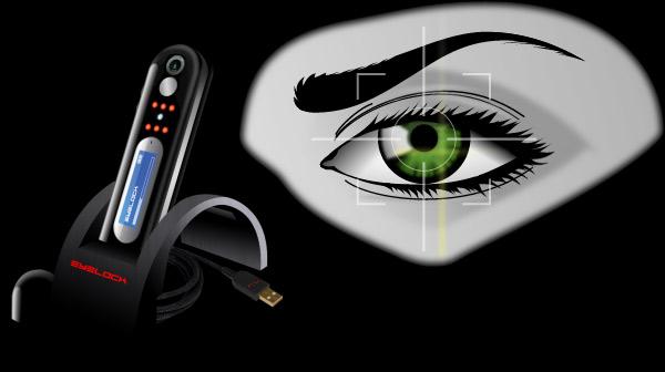 Hoyos EyeLock USB Technology