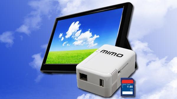 MimoPlug Linux USB PC