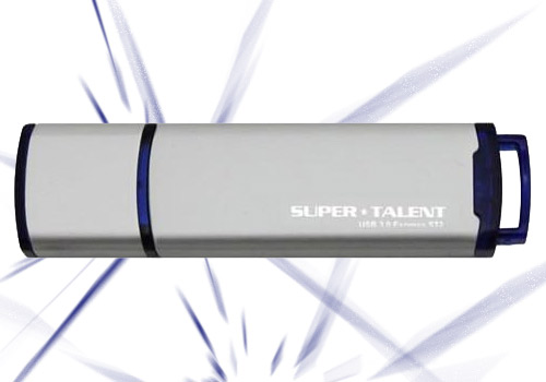 Super Talent Technology ST2 USB 3.0 Flash Drive