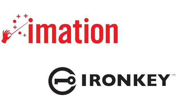 Imation Ironkey Acquisition