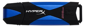 Kingston HyperX Max USB 3.0 Flash Drive
