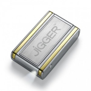 Jigger USB Lighter