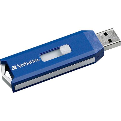 """Verbatim Store """"N' Go Pro USB"""