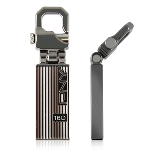 PNY Transformer Attach USB flash drive