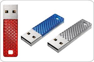 SanDisk Cruzer Facet USB