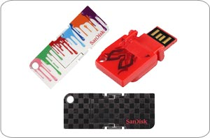 SanDisk Cruzer Pop USB