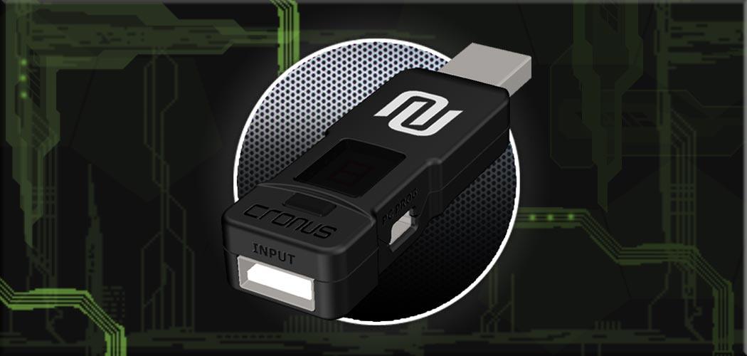 Cronus USB Adapter