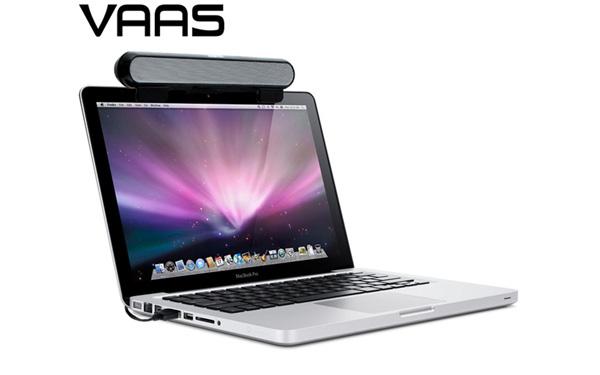 Vaas VAUSBLS1 Portable USB Speaker