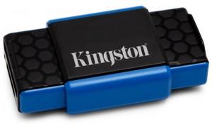 Kingston Mobilelite G3 Multi Function Card Reader