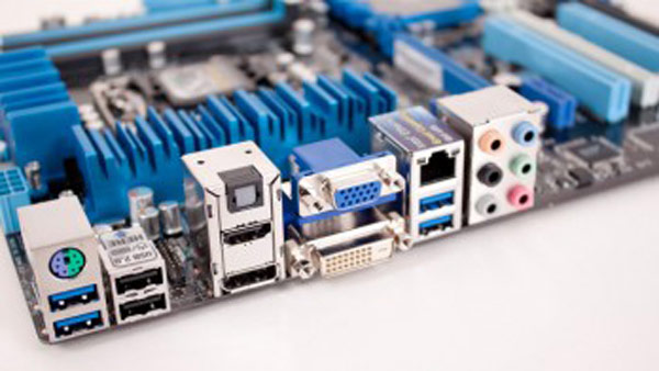 ASUS USB Attached SCSI protocol (UASP)