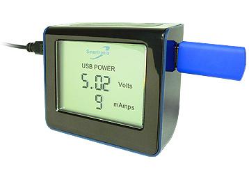 Smartronix USB Power Meter