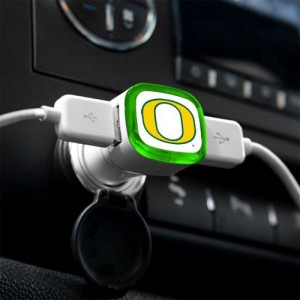 Custom Car Charger