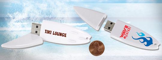 Surfboard-USB-Drive