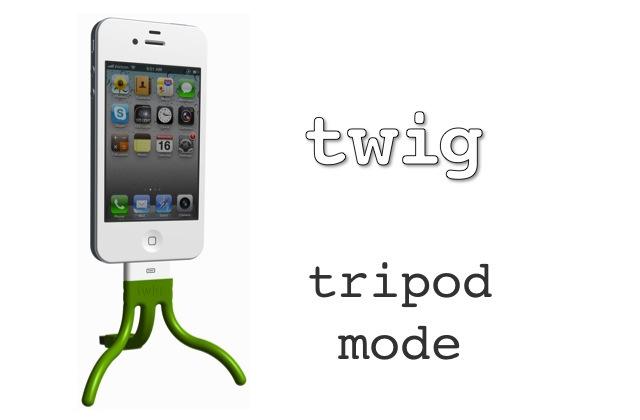 twig-tripod