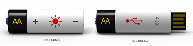 Rechargeable-USB-Battery