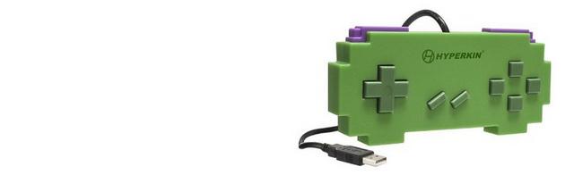 Hyperkin-Pixel-Art-Controller
